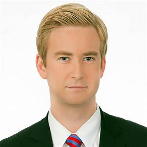 Reporter Peter Doocy Personal Life, is he Married or Single.