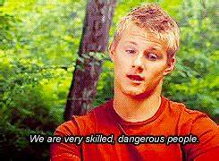 The Hunger Games images Alexander Ludwig wallpaper and ...