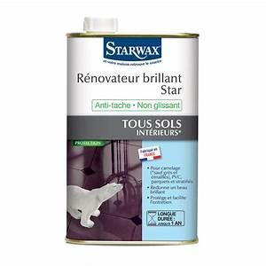 Faire Briller Le Marbre : r novateur brillant star pour sols int rieurs starwax ~ Dailycaller-alerts.com Idées de Décoration