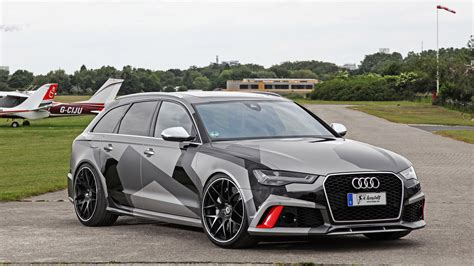 2015 Audi Rs6 Avant Wallpaper  Hd Car Wallpapers  Id #5405