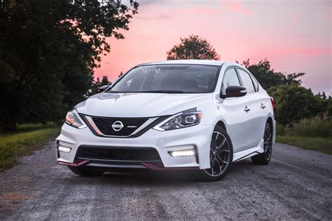 review  nissan sentra nismo canadian auto review