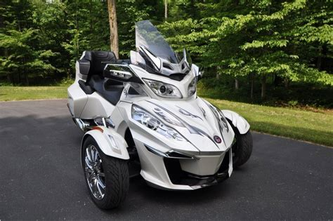 Page 6391 ,new & Used Motorbikes & Scooters 2015 Can-am