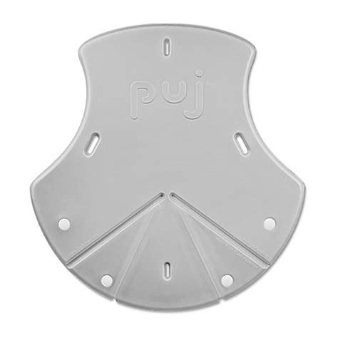puj soft infant bath tub in grey from buy buy baby