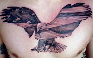 Eagle Tattoos for Men - Ideas and Inspiration for Guys