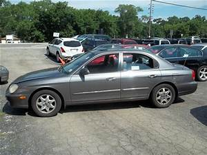 2000 Hyundai Sonata Gls For Sale In Elmhurst  Illinois