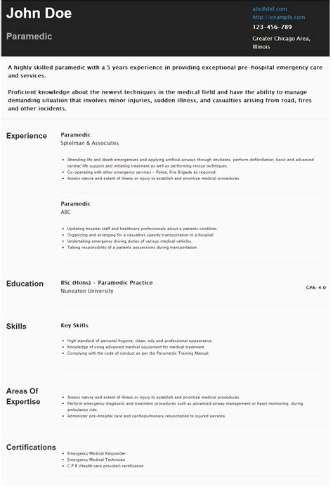 Resume For Paramedic Httpshipcvmabcrparamedic. Movie Theater Resume. What Is Difference Between Cv And Resume. Download Resume Format For Job Application. John Locke Resume. Prep Cook Sample Resume. Nouns For Resume. Sample Resume In Word. New Format Of Resume