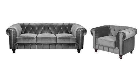 canapé et fauteuil deco in ensemble canape 3 places 1 fauteuil