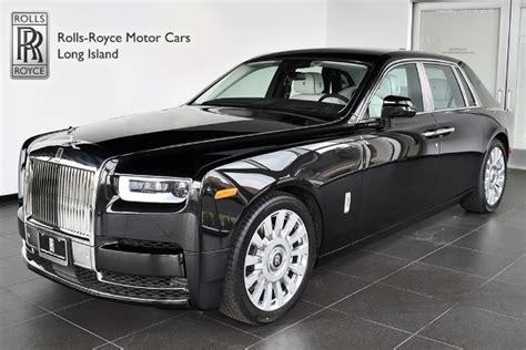 Rolls Royce 2019 : 2019 Rolls-royce Phantom Sedan