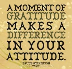 appreciation attracts appreciation you are a magnet