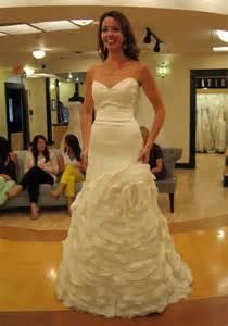 Wedding Dresses Say Yes to the Dress Atlanta
