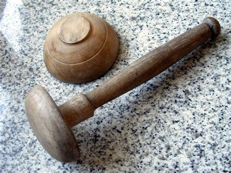 pilon de cuisine objets anciens brocante décoration cadeaux objets