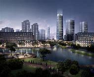 3D Cityscape Models