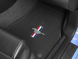 Mustang Interior Parts, Mustang Interior Accessories