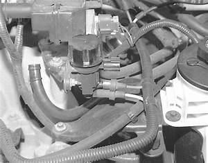 2003 Ford F150 Vacuum Hose Diagram