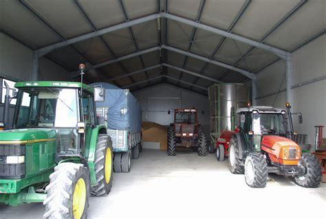 Capannone Agricolo Prefabbricato Capannoni Uso Agricolo Miglioranza Sandrigo Vicenza Italy