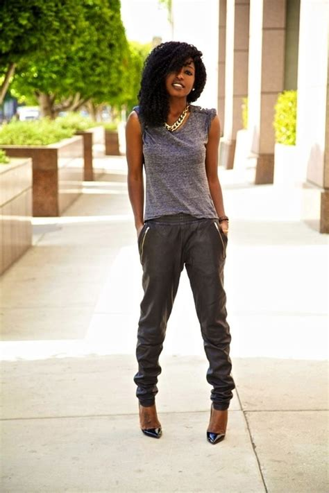 Jogger Pants For Women 2018 | FashionGum.com