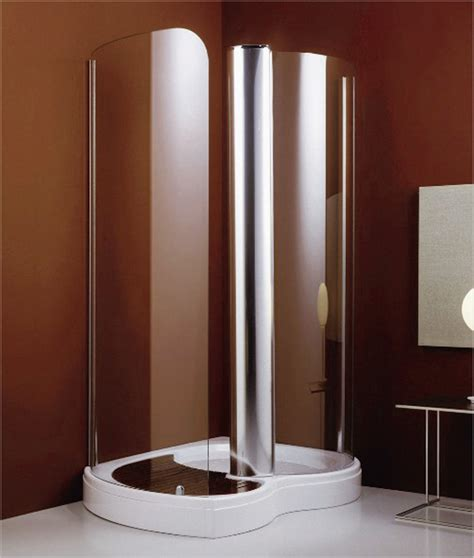 shower stall designs small bathrooms spiral shower stalls for small bathroom designs glass