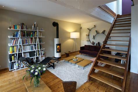architecte cuisine rénovation d 39 une maison de 140 mètres carrés travaux com