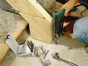 Treppenstufen An Der Wand Befestigen : holztreppe selbst bauen ratgeber bauhaus ~ Michelbontemps.com Haus und Dekorationen
