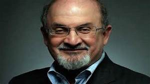 Salman Rushdie to Join NYU Journalism Faculty