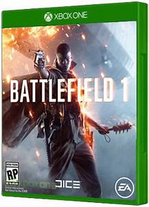 Battlefield 1 For Xbox One Xbox One Games Xbox One