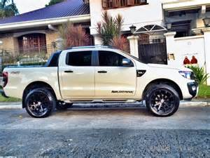 forum ford ranger wildtrak ford club philippines view topic my white ranger wildtrak