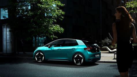 Volkswagen ID3, galvenās problēmas ar programmatūru ...