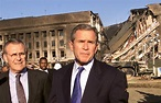 9/11 Anniversary 2014: 25 Quotes And Moments From Sept. 11 ...