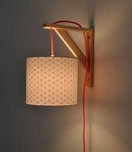 Fabriquer Une Lampe De Chevet : les 25 meilleures id es concernant lampe de chevet sur ~ Zukunftsfamilie.com Idées de Décoration