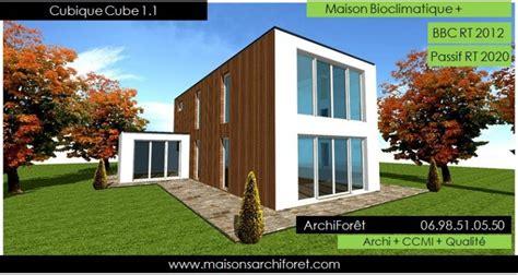 location bureau mulhouse maison toit plat bois extension terrasse avec tage en