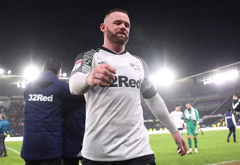 Wayne's World: Rooney and the Rams - Late Tackle Magazine