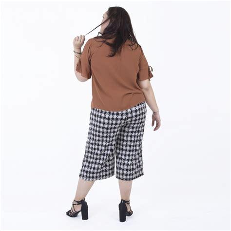 celana kulot bradley 0618 mysize