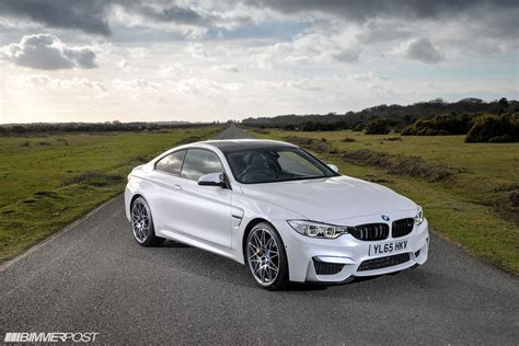 bmw m3 official bmw m3 and m4 competition package details