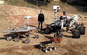 Opportunity Rover Size (page 4) - Pics about space
