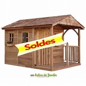 Abris De Jardin Discount : abri jardin discount les cabanes de jardin abri de ~ Melissatoandfro.com Idées de Décoration