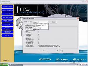 Toyota Tis Toyota Flash Diagnostic Software Dvd Download