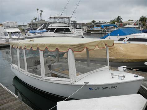 Duffy Boats In Long Beach Ca by Duffy Boats For Sale In Long Beach Ca