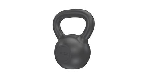 cast iron kettlebell 3d mold equipment models sports stl