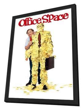 Office Space Poster by Office Space Posters From Poster Shop