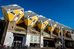 eclectic rotterdam architecture travel addicts