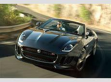 Black Jaguar F Type Car Wallpapers