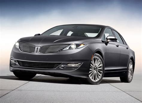 2018 Lincoln Mkz  Car Photos Catalog 2018