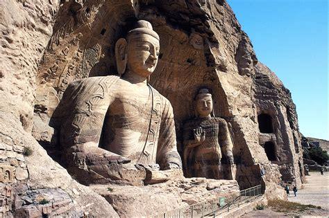 Datong, China - Links Travel & Tours