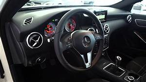 Mercedes Benz Clase A 180 Cdi Urban Manual