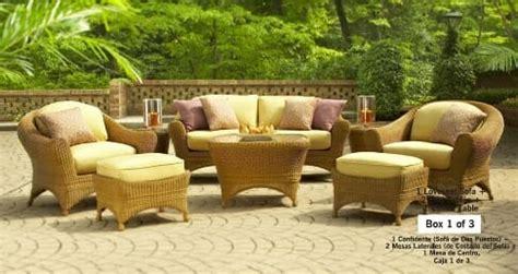 santa rosa cushions hton bay patio furniture cushions