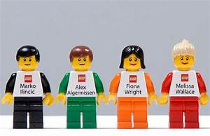 Lego business cardskinda a day in tha life of for Lego business cards
