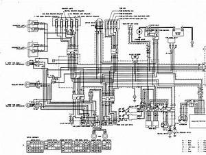 1991 300zx Wiring Harnes