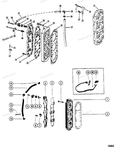 Mercury Outboard Motor Alarms by Wiring Diagram Mercury Black Max 200 Motor Wiring Get