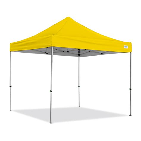 topper canap pro 10x10 instant canopy top 500d polyester caravan canopy