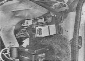 automotive air conditioning repair 1984 volkswagen quantum security system instruments consumption indicators burglar alarm porsche 944 electrics